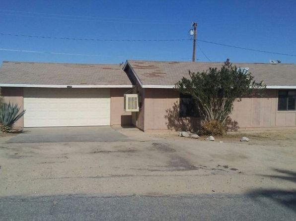 2 bed 1 bath Single Family at 71544 Cactus Dr Twentynine Palms, CA, 92277 is for sale at 83k - 1 of 6