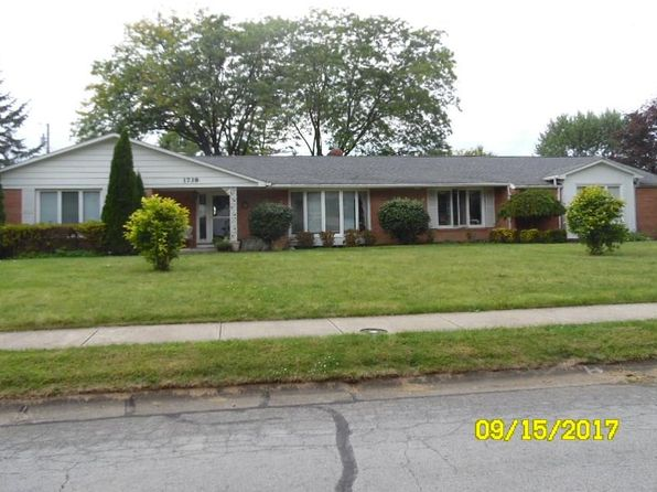 3 bed 4 bath Single Family at 1738 Letitia Dr Sidney, OH, 45365 is for sale at 195k - 1 of 28