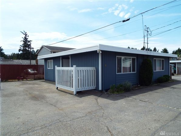 2 bed 2 bath Multi Family at 3722 S Tyler St Tacoma, WA, 98409 is for sale at 250k - 1 of 14