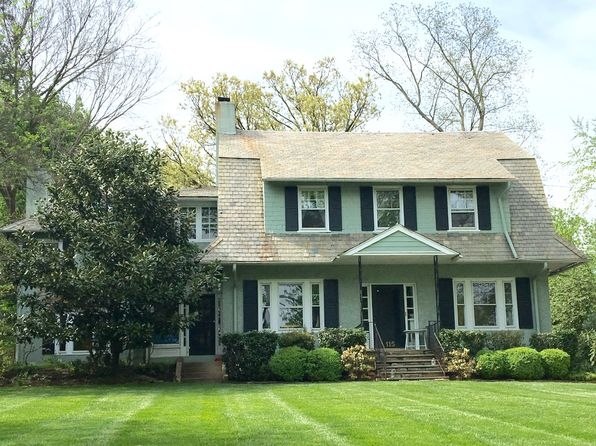 4 bed 3 bath Single Family at 115 Ogden Ave Swarthmore, PA, 19081 is for sale at 750k - 1 of 38