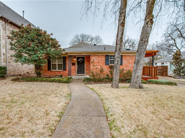 3 bed 2 bath Single Family at 4078 LIVELY LN DALLAS, TX, 75220 is for sale at 470k - 1 of 25