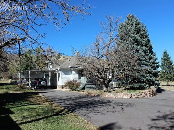 2 bed 1 bath Single Family at 1318 N Chestnut St Colorado Springs, CO, 80905 is for sale at 375k - 1 of 36