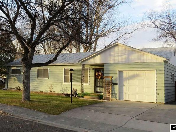 3 bed 2 bath Single Family at 310 Antelope Dr Riverton, WY, 82501 is for sale at 159k - 1 of 13