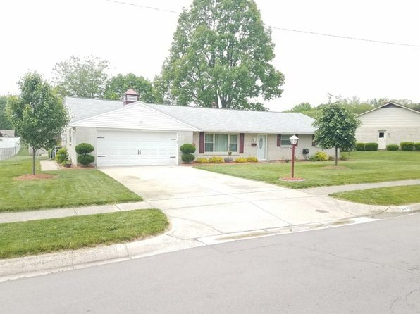 3 bed 2.5 bath Single Family at 309 Downing Pl Englewood, OH, 45322 is for sale at 139k - 1 of 2