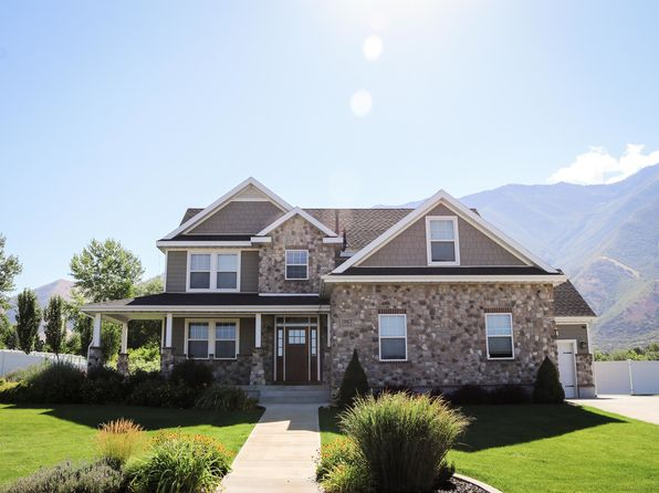 6 bed 4 bath Single Family at 1867 Hillcrest Cir Mapleton, UT, 84664 is for sale at 629k - 1 of 57