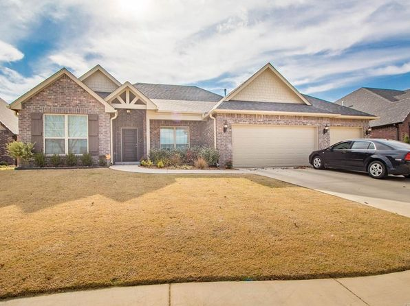 3 bed 2 bath Single Family at 512 W 40TH PL SAND SPRINGS, OK, 74063 is for sale at 230k - 1 of 31