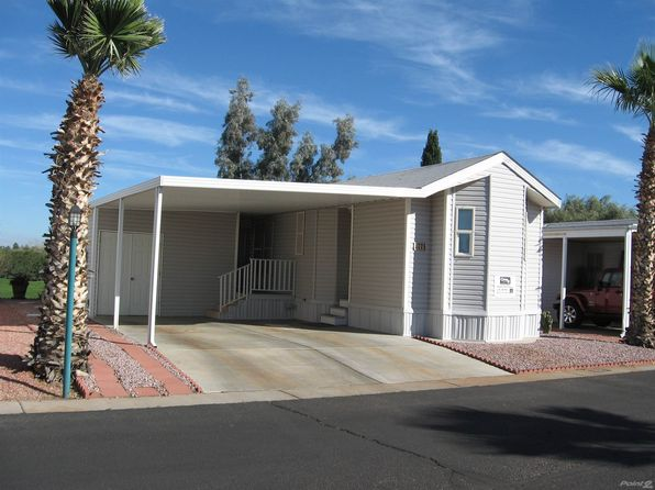 1 bed 1 bath Mobile / Manufactured at 11201 N El Mirage Rd El Mirage, AZ, 85335 is for sale at 40k - 1 of 37