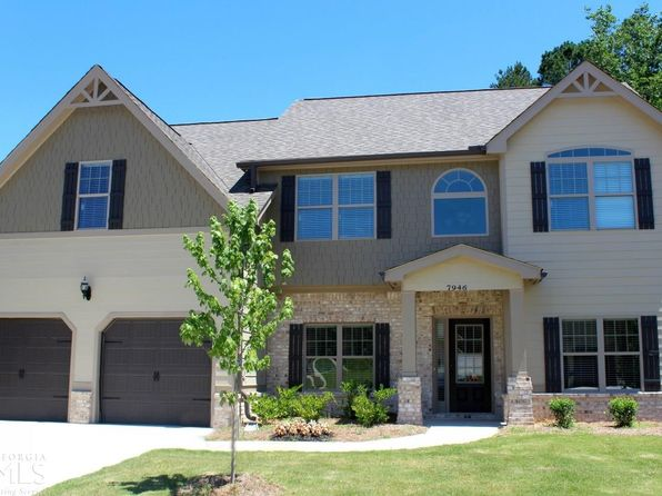 5 bed 3 bath Single Family at 6924 Diamond Dr Rex, GA, 30273 is for sale at 244k - 1 of 35