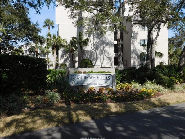 2 bed 2 bath Single Family at 10 S Forest Beach Dr Hilton Head Island, SC, 29928 is for sale at 280k - 1 of 24
