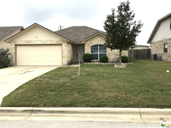 3 bed 2 bath Single Family at 145 Engineers Pass Jarrell, TX, 76537 is for sale at 140k - 1 of 9