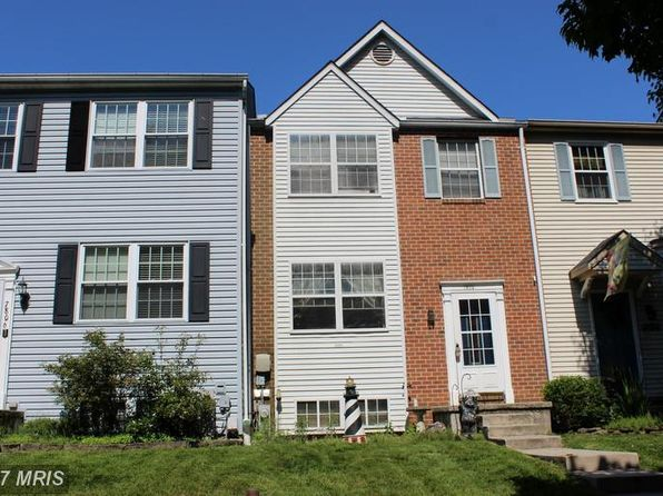 3 bed 4 bath Townhouse at 7804 Titan Ct Pasadena, MD, 21122 is for sale at 179k - 1 of 7