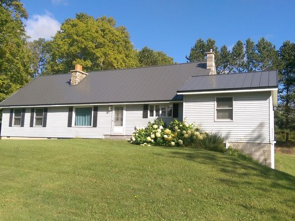 3 bed 4 bath Single Family at 4433 County Road 413 Mc Millan, MI, 49853 is for sale at 159k - 1 of 18