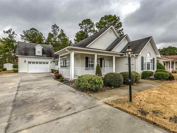 3 bed 2 bath Single Family at 1002 Chateau Dr Conway, SC, 29526 is for sale at 200k - 1 of 25
