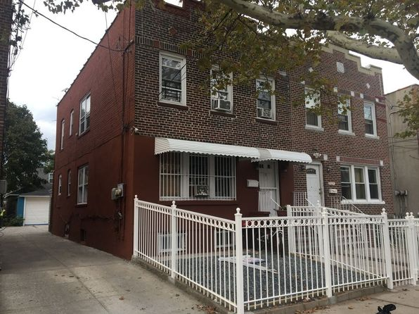 6 bed 2 bath Multi Family at 17747 106th Ave Jamaica, NY, 11433 is for sale at 639k - 1 of 12