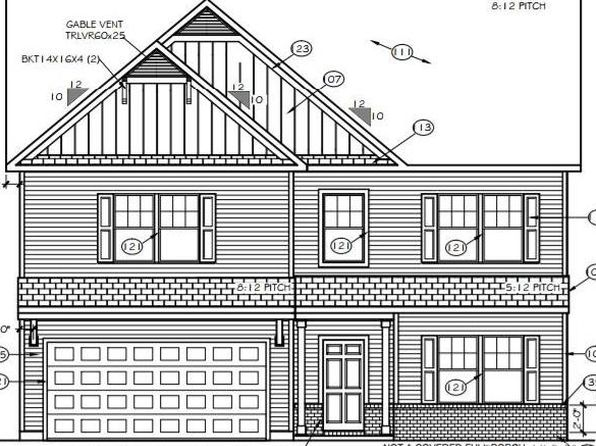 3 bed 3 bath Single Family at 2033 Fuschia Ct Fort Mill, SC, 29708 is for sale at 350k - google static map