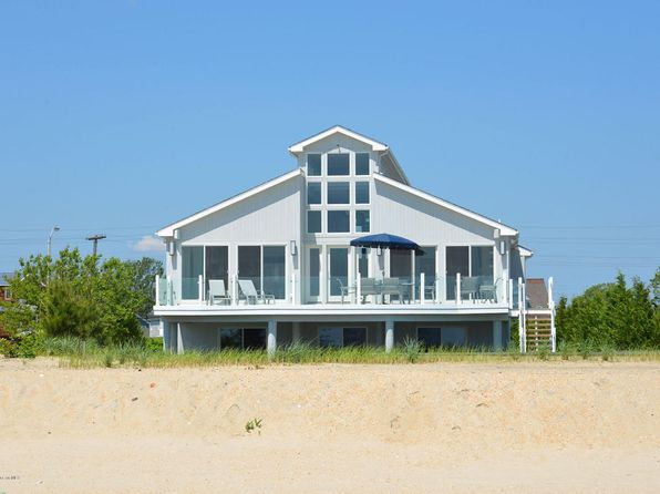 5 bed 4 bath Single Family at 5 Ocean Ave Monmouth Beach, NJ, 07750 is for sale at 3.65m - 1 of 22