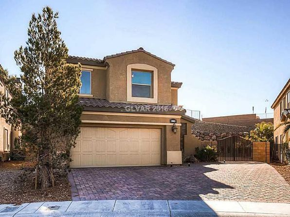 4 bed 3 bath Single Family at 205 Via Franciosa Dr Henderson, NV, 89011 is for sale at 381k - 1 of 33