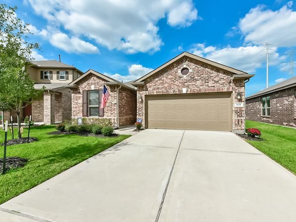 3 bed 2 bath Single Family at 3814 Aubergine Springs Ln Katy, TX, 77449 is for sale at 199k - 1 of 32