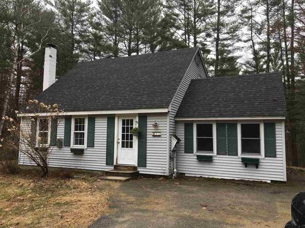 3 bed 2 bath Single Family at 11 Horse Pasture Ln Thornton, NH, 03285 is for sale at 200k - 1 of 22
