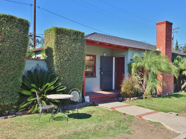 3 bed 2 bath Single Family at 1425 N Anaheim Pl Long Beach, CA, 90804 is for sale at 599k - 1 of 31