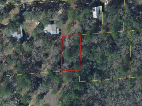 null bed null bath Vacant Land at XX Two Post Rd Vernon, FL, 32462 is for sale at 7k - google static map