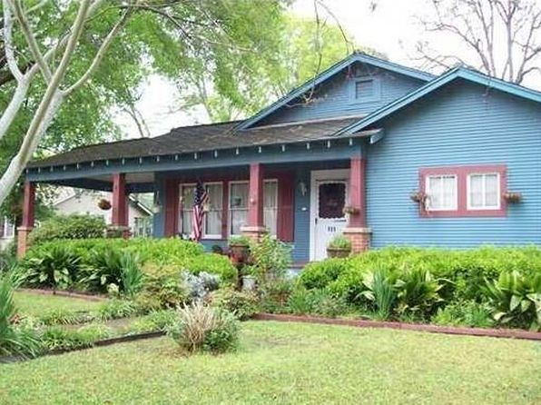 3 bed 2 bath Single Family at 111 Cook Ave Alexandria, LA, 71301 is for sale at 80k - google static map