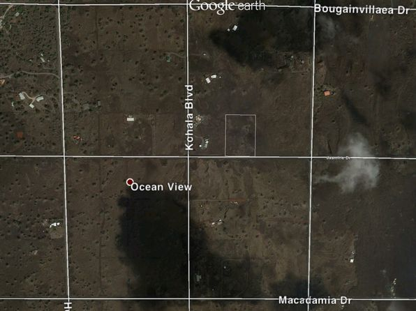 null bed null bath Vacant Land at 92-8386 Jasmine Dr Ocean View, HI, 96737 is for sale at 45k - 1 of 3