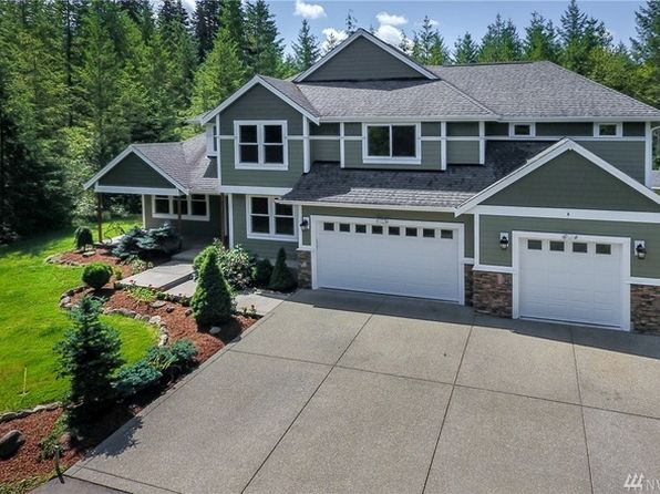4 bed 4 bath Single Family at 35875 301st Pl SE Enumclaw, WA, 98022 is for sale at 735k - 1 of 25
