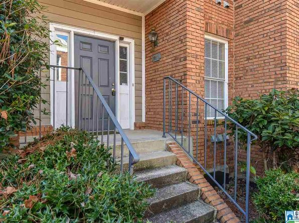 2 bed 3 bath Condo at 1911 Waterford Pl Hoover, AL, 35244 is for sale at 125k - 1 of 50