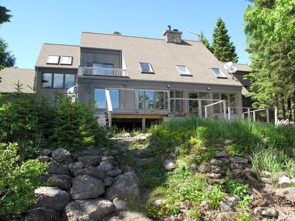 4 bed 4 bath Single Family at 4752 Cascade Beach Rd Lutsen, MN, 55612 is for sale at 799k - 1 of 54
