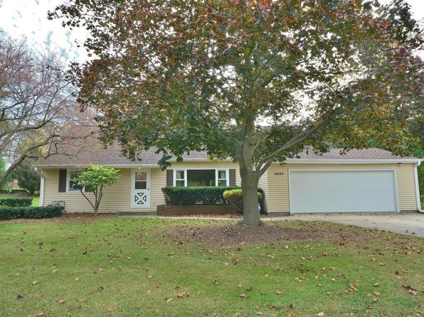 4 bed 2 bath Single Family at 14855 Wisconsin Ave Elm Grove, WI, 53122 is for sale at 400k - 1 of 25