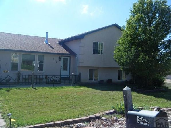 4 bed 3 bath Single Family at 544 W Hook Dr Pueblo West, CO, 81007 is for sale at 245k - 1 of 46