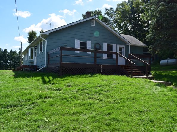 3 bed 2 bath Single Family at 29284 430th St Browerville, MN, 56438 is for sale at 165k - 1 of 25