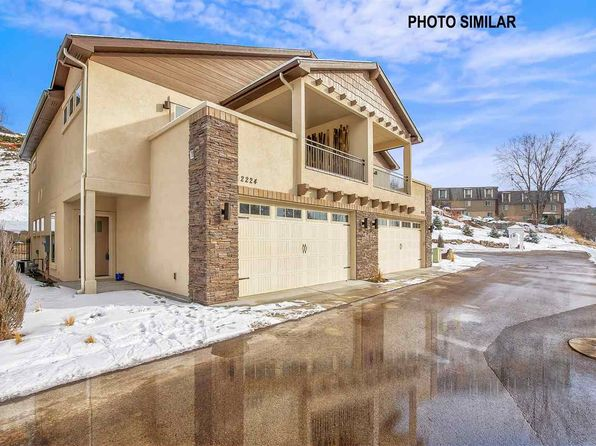 3 bed 2.5 bath Townhouse at 2240 W Hill Terrace Ln Boise, ID, 83702 is for sale at 430k - 1 of 25