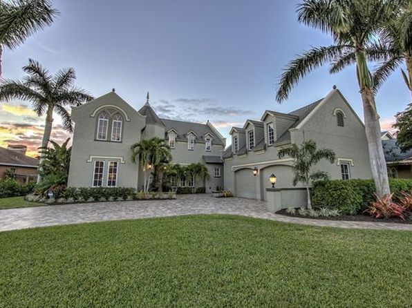 5 bed 6 bath Single Family at 1698 Mcgregor Reserve Dr Fort Myers, FL, 33901 is for sale at 819k - 1 of 25