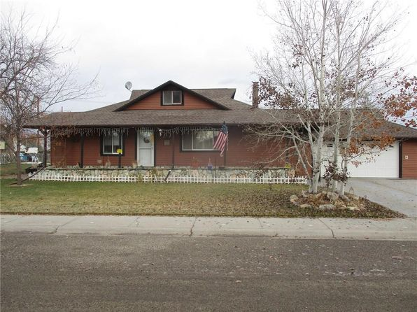 4 bed 2 bath Single Family at 601 W 1st W St Hardin, MT, 59034 is for sale at 158k - 1 of 11