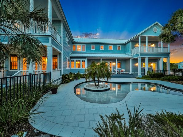4 bed 5 bath Single Family at 757 Ocean Palm Way Saint Augustine, FL, 32080 is for sale at 1.13m - 1 of 50