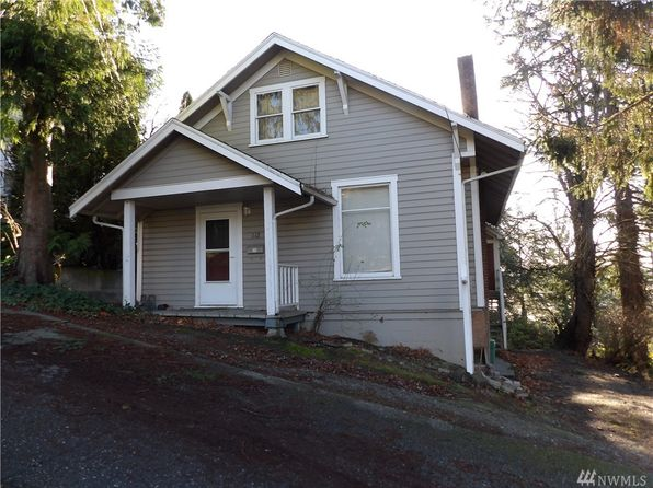 2 bed 1 bath Single Family at 112 E Division St Mount Vernon, WA, 98274 is for sale at 225k - 1 of 22