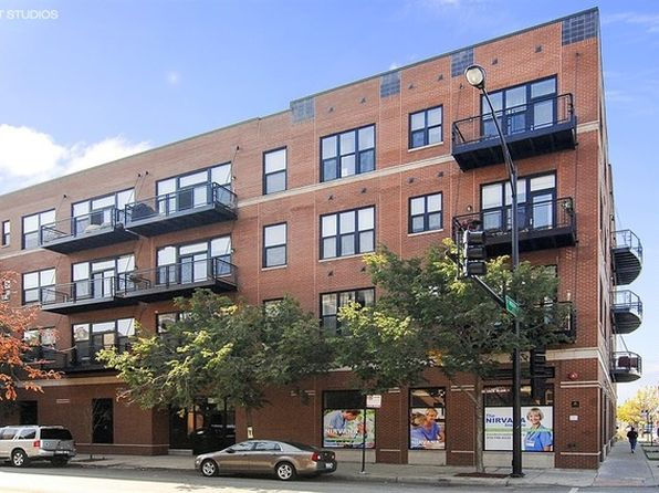 2 bed 2 bath Condo at 2 S Leavitt St Chicago, IL, 60612 is for sale at 283k - 1 of 13