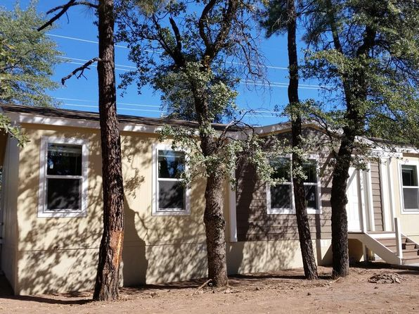 3 bed 2 bath Mobile / Manufactured at 311 S Mariposa Payson, AZ, 85541 is for sale at 165k - 1 of 10