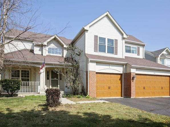 4 bed 3 bath Single Family at 5503 Chancery Way Lake In The Hills, IL, 60156 is for sale at 259k - 1 of 20