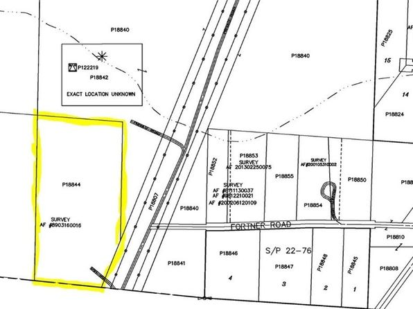 null bed null bath Vacant Land at 0 Fortner Rd Darrington, WA, 98241 is for sale at 50k - 1 of 5