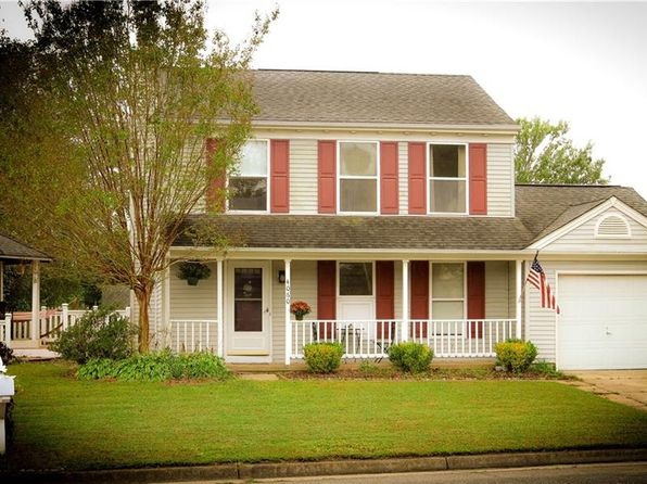 3 bed 3 bath Single Family at 4060 Peridot Dr Virginia Beach, VA, 23456 is for sale at 238k - 1 of 32