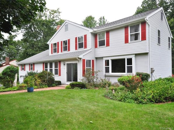 6 bed 4 bath Single Family at 117 Hollow Brook Rd Windsor, CT, 06095 is for sale at 330k - 1 of 40