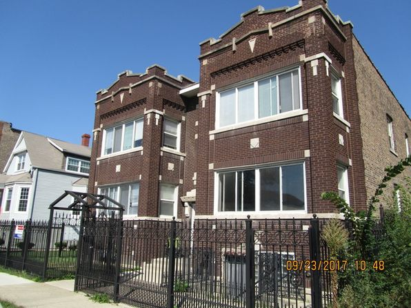 8 bed 4 bath Multi Family at 4906-08 W Augusta Blvd Chicago, IL, 60651 is for sale at 239k - 1 of 14