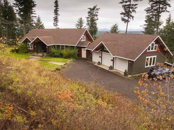 5 bed 5 bath Single Family at 31113 N Chipmonk Rd Chattaroy, WA, 99003 is for sale at 470k - 1 of 20