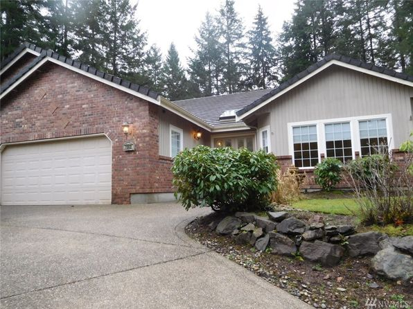 3 bed 2 bath Single Family at 7060 McCormick Woods Dr SW Port Orchard, WA, 98367 is for sale at 425k - 1 of 21