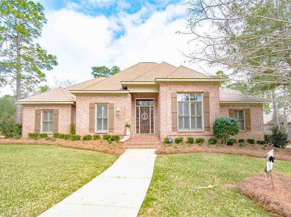 4 bed 3 bath Single Family at 207 Cuscowilla Ln Fairhope, AL, 36532 is for sale at 465k - 1 of 50