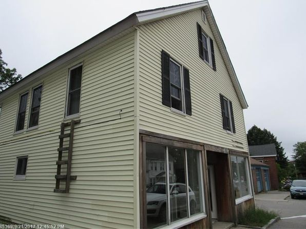 2 bed 2 bath Multi Family at 19 Main St Topsham, ME, 04086 is for sale at 249k - 1 of 8