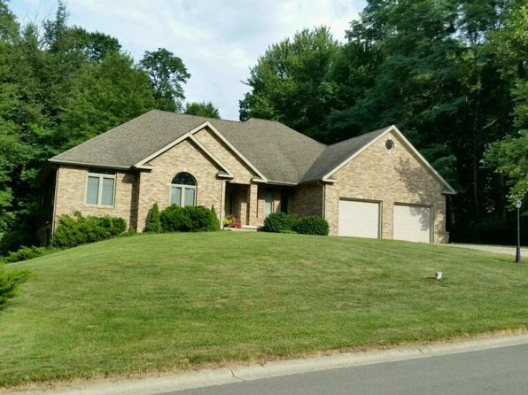 4 bed 4 bath Single Family at 4035 N Fox Hollow Dr Laporte, IN, 46350 is for sale at 330k - 1 of 16